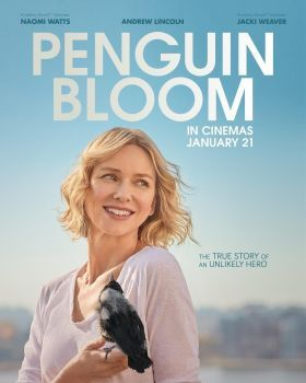 Penguin Bloom (2020) online film