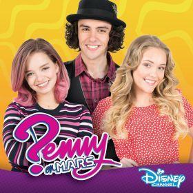 Penny a M.A.R.S.-ból 1. évad (2018) online sorozat