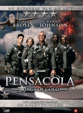 Pensacola - A név kötelez 1. évad (1997) online sorozat