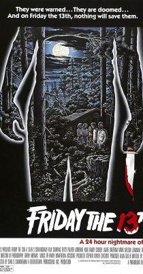 Péntek 13 (1980) online film
