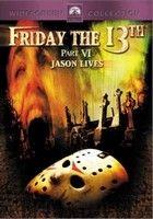 Péntek 13. - VI. rész: Jason él (1986) online film