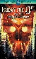 Péntek 13. - VIII. rész: Borzalom New York-ban (1989) online film