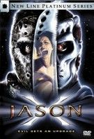 P�ntek 13. - X. r�sz: Jason X (2001)