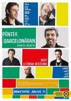 Péntek Barcelonában (2012) online film