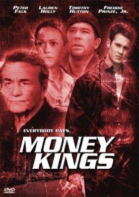 Pénzforgatók (1998) online film