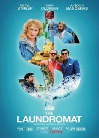 Pénzmosó (2019) online film