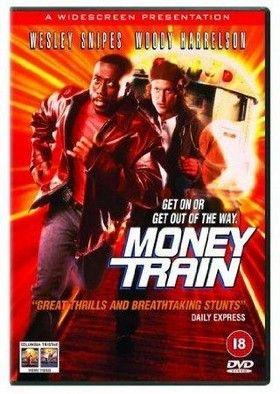 Pénzvonat (1995) online film
