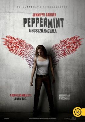 Peppermint: A bosszú angyala (2018) online film