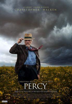 Percy (2020) online film