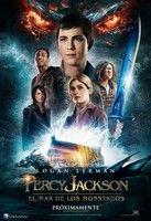Percy Jackson - Szörnyek tengere (2013) online film