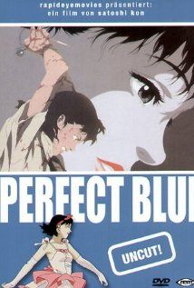 Perfect Blue (1997) online film