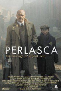 Perlasca - Egy igaz ember története (2002) online film