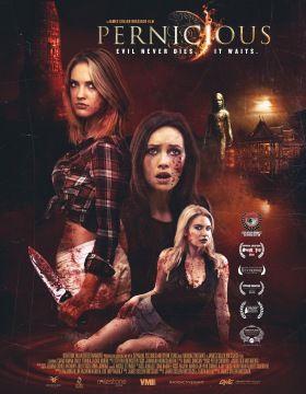 Pernicious (2014) online film
