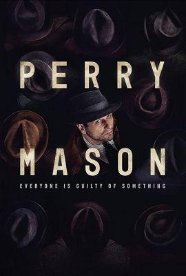 Perry Mason 1. évad (2020) online sorozat