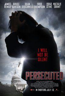 Üldözött (Persecuted) (2014) online film