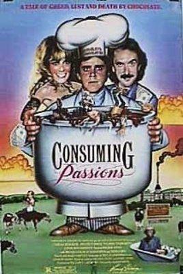 Perzselő szenvedélyek (1988) online film