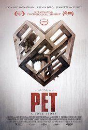 Pet (2016) online film