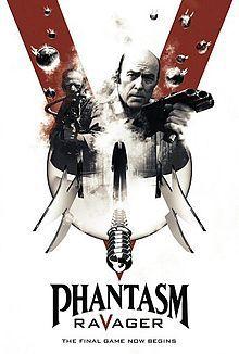 Phantasm  Ravager (2016) online film