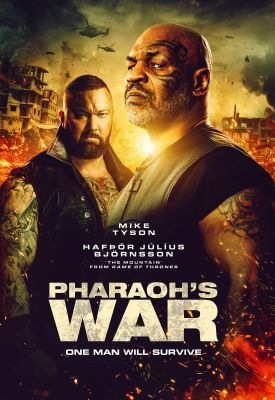 Pharaohs War (2019) online film