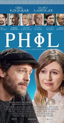 Phil védőbeszéde (2019) online film