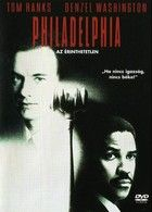 Philadelphia - Az érinthetetlen (1993) online film