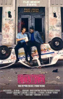 Philadelphiai zsaru (1990) online film
