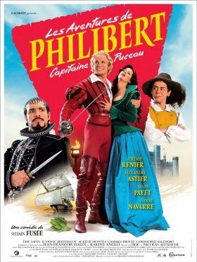 Philibert kalandjai (2011) online film