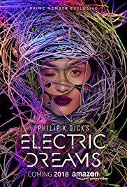 Philip K. Dick's Electric Dreams 1. évad (2017) online sorozat