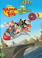 Phineas és Ferb: A leglustább nap (2008) online film