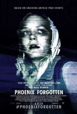 Phoenix Forgotten (2017) online film