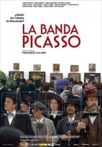 Picasso band�ja (2012)