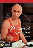 Picasso kalandjai (1978) online film