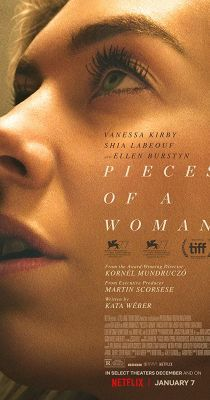 Pieces of a Woman (2020) online film