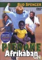 Piedone Afrikában (1978) online film