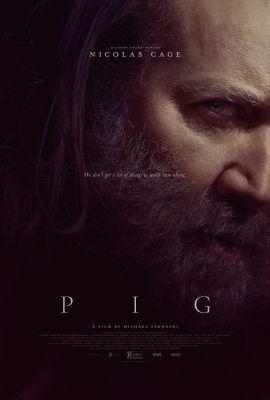 Pig (2021) online film