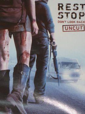 Pihenő a pokolban: Ne nézz hátra! (2008) online film