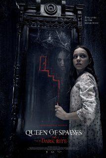 Pikovaya dama. Chyornyy obryad (2015) online film