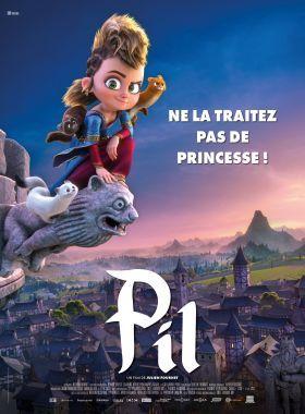 Pil (2021) online film