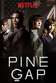 Pine Gap 1. évad (2018) online sorozat