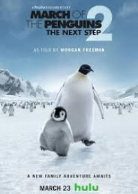 Pingvinek vándorlása 2. (2017) online film