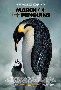 Pingvinek vándorlása (2005) online film
