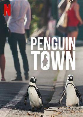 Pingvinek világa 1. évad (2021) online sorozat