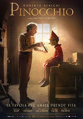 Pinocchio (2019) online film