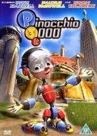 Pinocchio 3000 (2004) online film