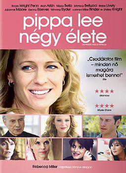 Pippa Lee négy élete (2009) online film