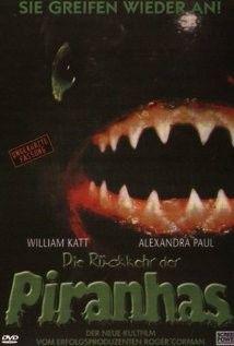 Piranha (1995) online film