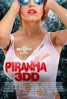 Piranha 3DD (2012) online film