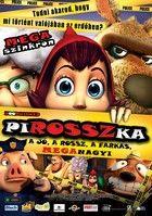 PiROSSZka - A jó, a rossz, a farkas, MEGAnagyi (2005) online film
