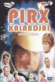 Pirx kalandjai 1. évad (1973) online sorozat