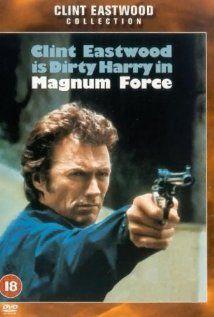 Piszkos Harry - A Magnum ereje (1973)